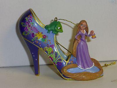 Disney Tangled designer Princess shoe Repunzel  Pin