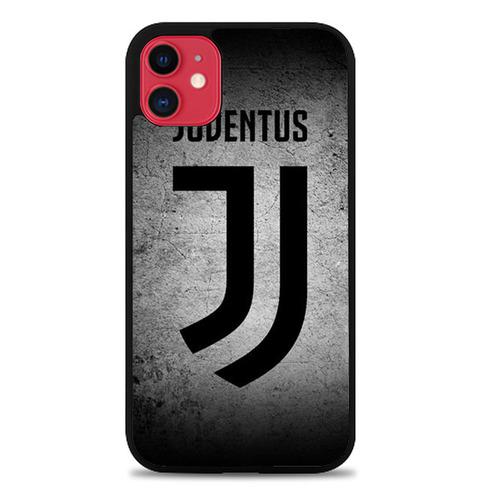 Juventus Logo X6014 IPhone 11 Case Di 2020