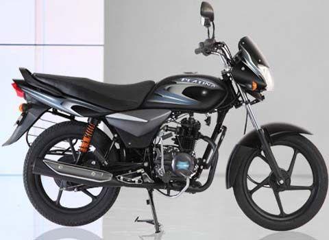 Bajaj Platina 100cc Price Specifications In India Alloy Wheels