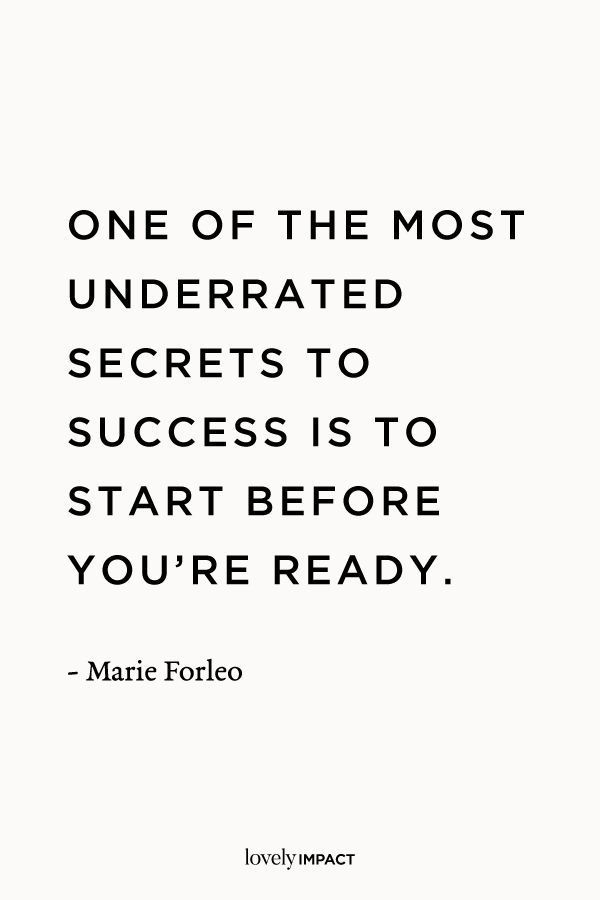 20 Business Motivation Quotes to Get Inspired By | Lovely Impact | Business motivational quotes, Tod