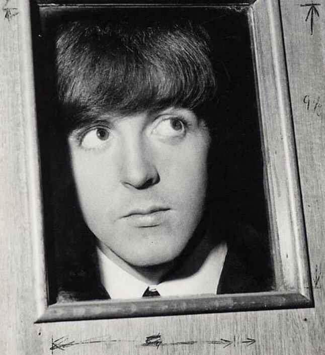 John Lennon Word Portrait Jeff Clark Typography Portrait Text Portrait Typographic Portrait