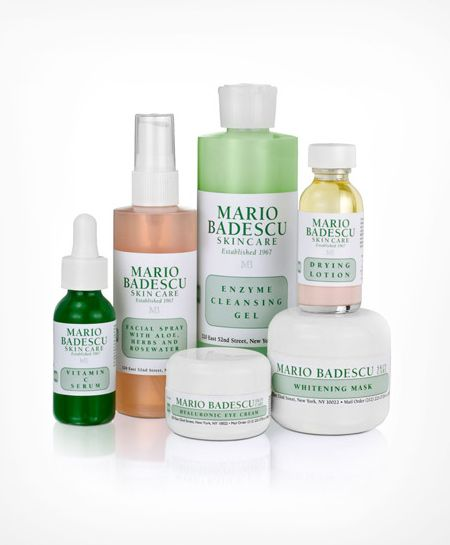 Mario Badescu Skincare Skin Care