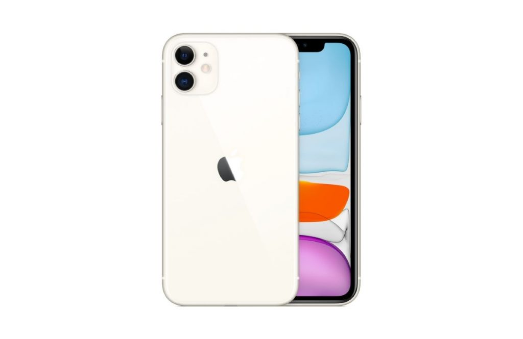 ايفون 11 مواصفات ومميزات وسعر Iphone 11 صدى التقنية Iphone Smartphone Iphone 11