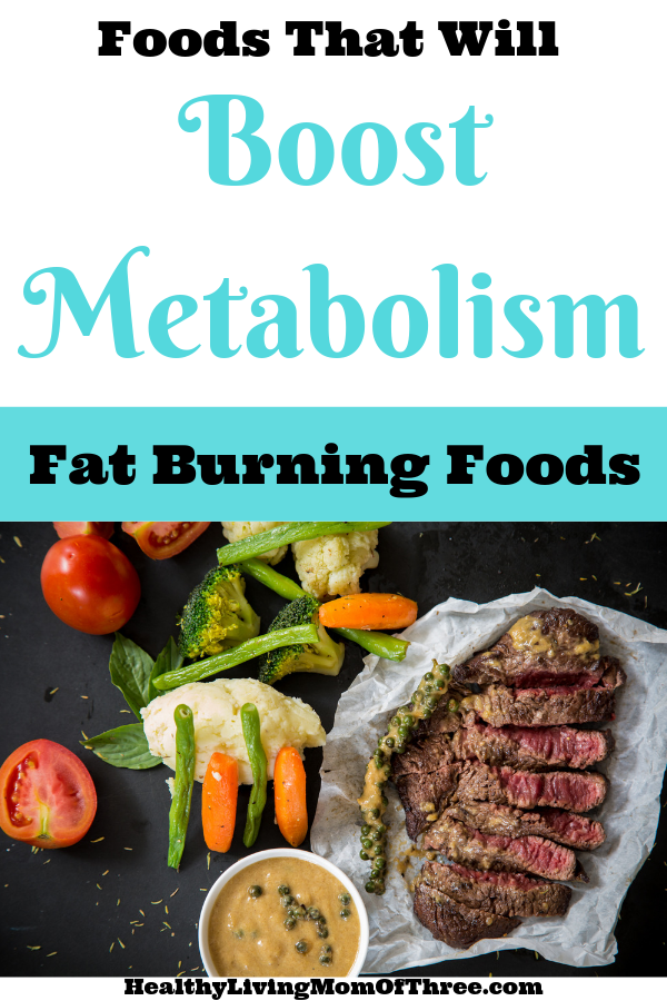 how to lose weight and increase metabolism