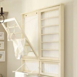 great laundry room idea! by jill