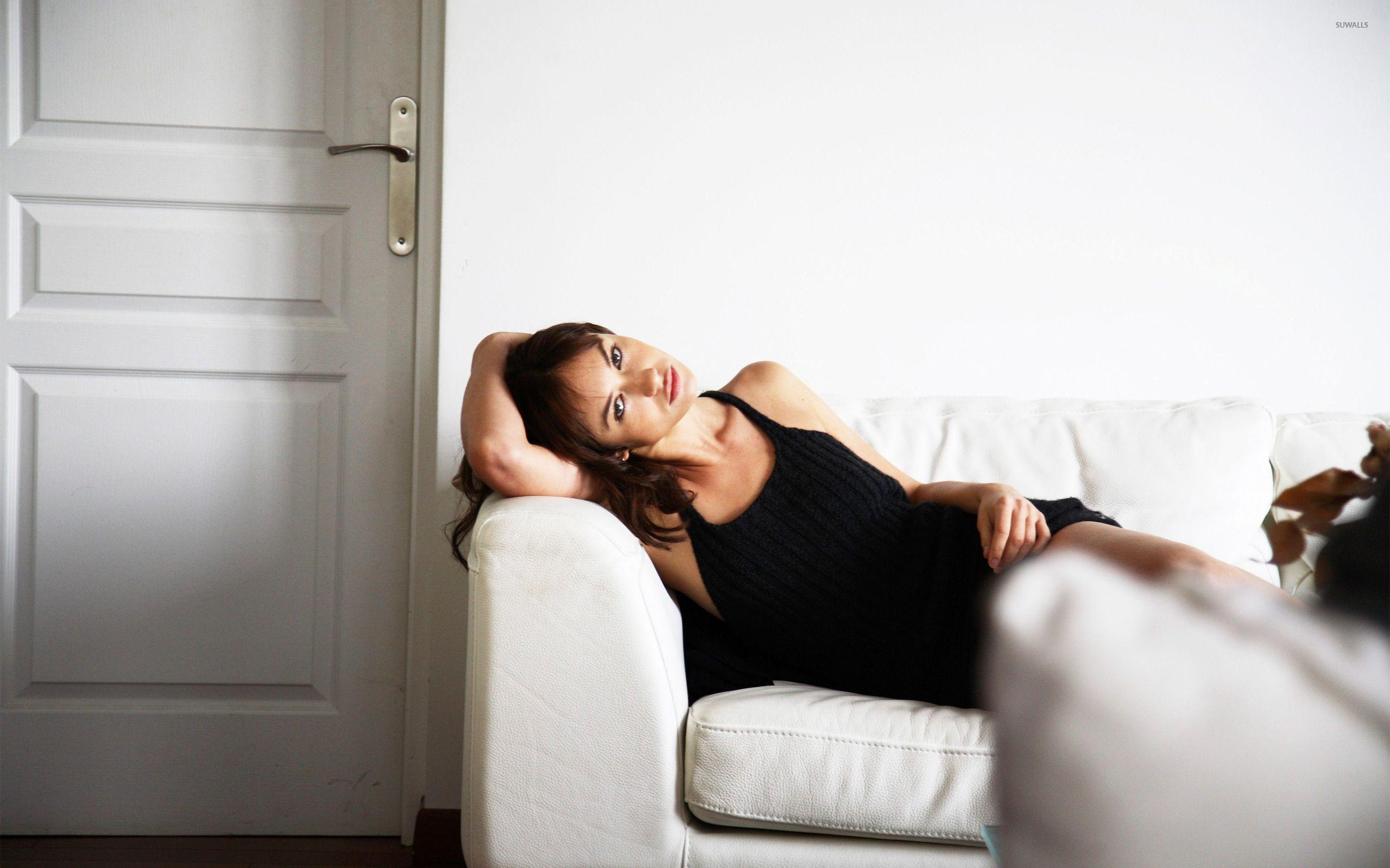 Daniel Craig Olga Kurylenko Quantum Of Solace James Bond K HD