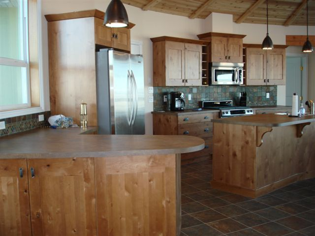 Yurt kitchen   Kitchen layout, Kitchen design, Yurt home