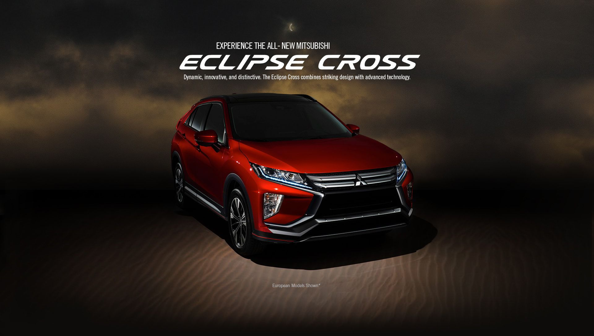 icymi learn about the all new mitsubishi eclipse cross here rh pinterest com