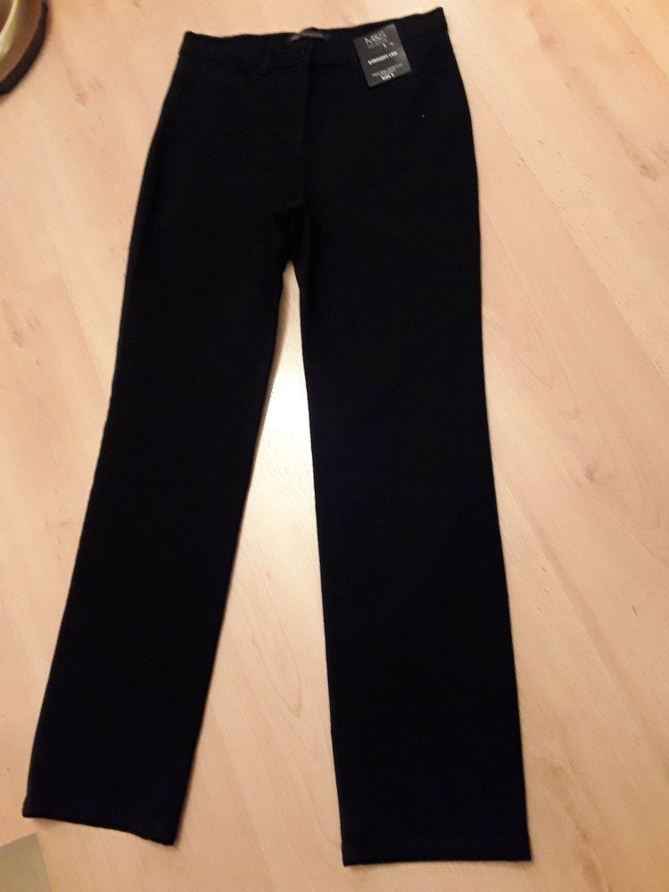 Ladies M/&S Collection Size 14 Regular Slimboot Jeans