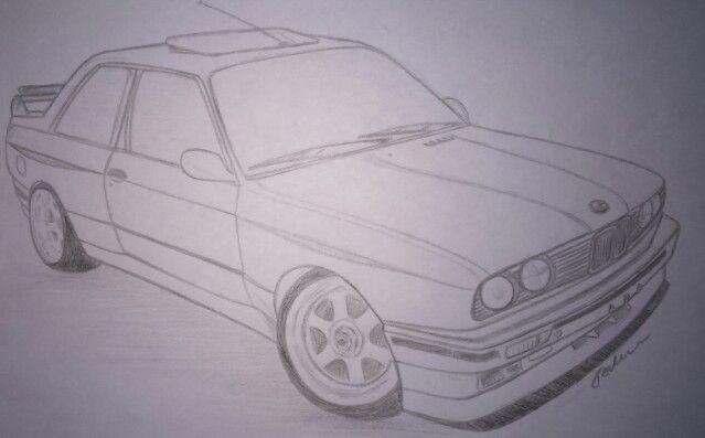 Bmw E30, Bmw E30 M3 Ve