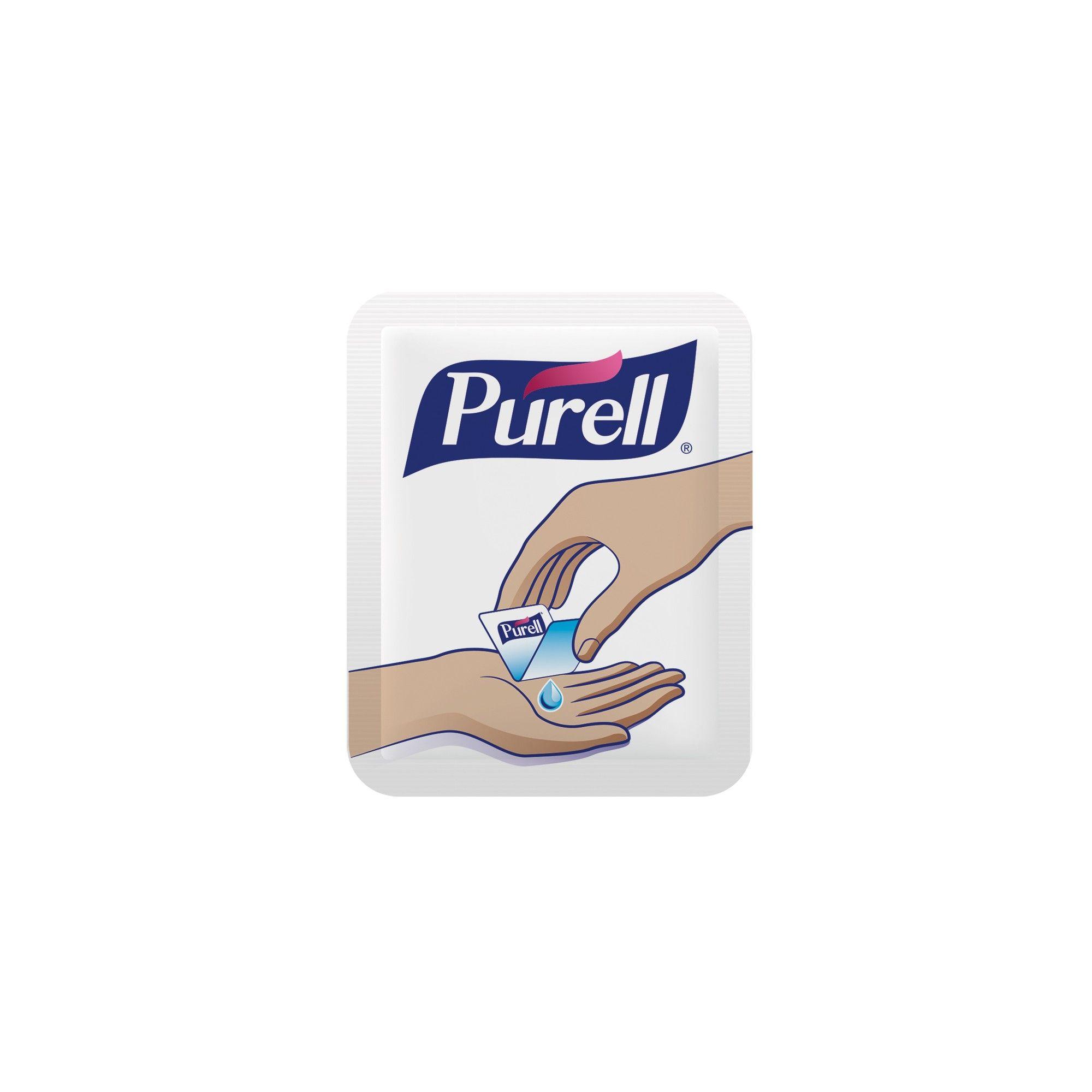 Purell Original Hand Sanitizer 24ct Hand Sanitizer How To