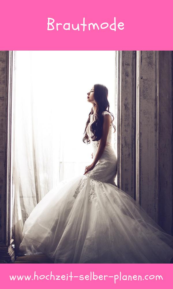 Braumode Im Bereich Hochzeitsmode Ist Die Auswahl Riesen Groß