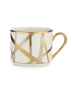 Kelly Wearstler - Mulholland Porcelain Tea Cup