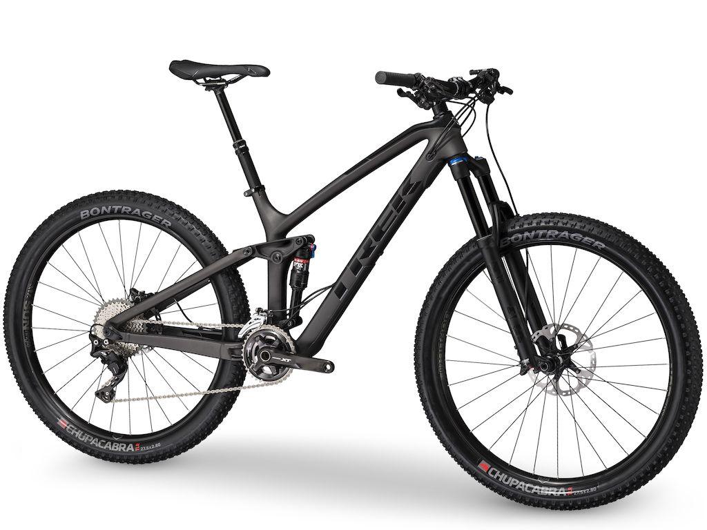 Trek Announces Fuel Ex 27 5 Trek Bicycle Trek Mountain Bike