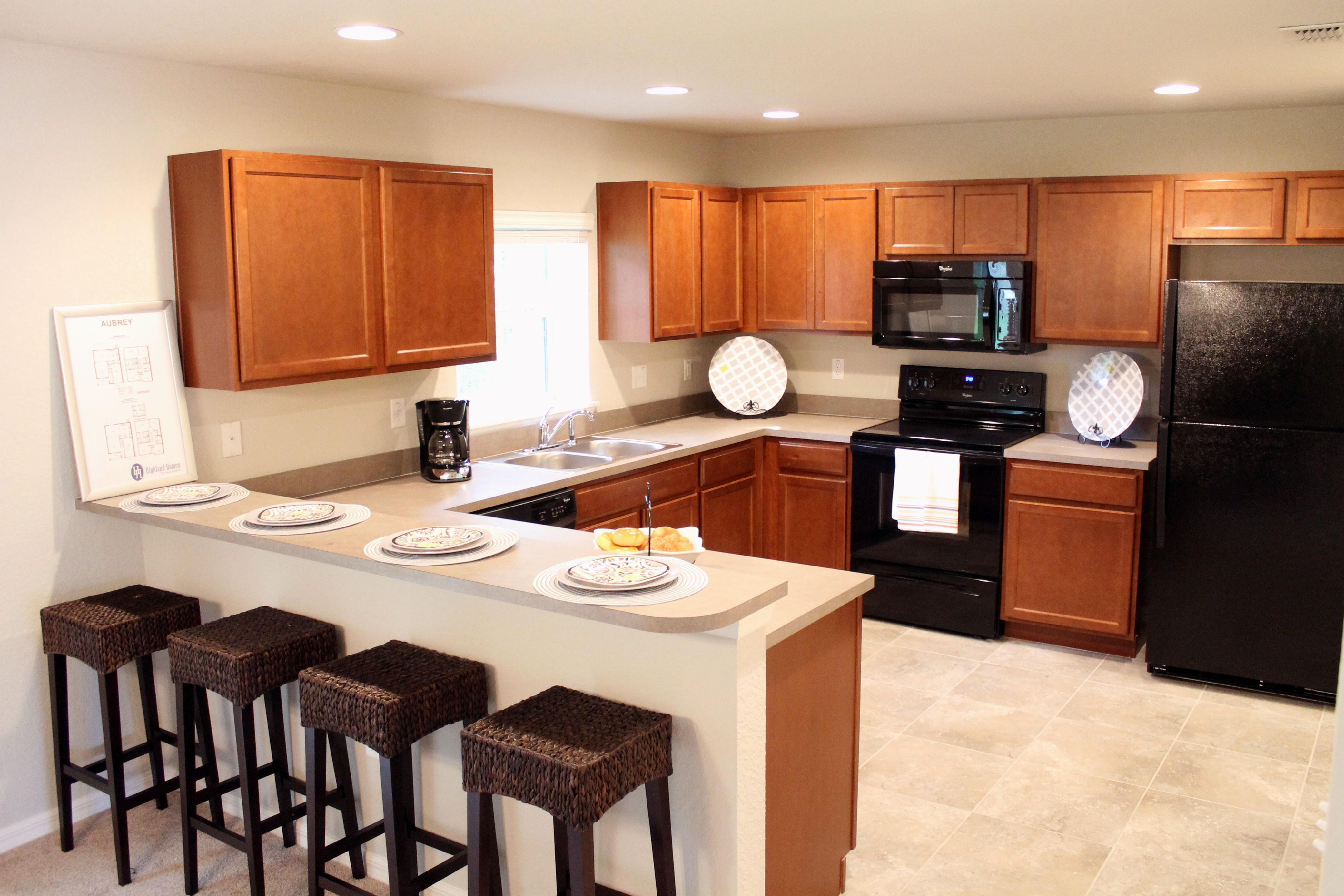 Kitchen Space What A Great Kitchen Space Open And Roomy Cooking And