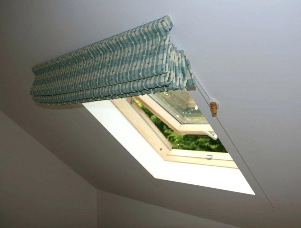 Image Result For Skylight Shades Ikea Verticleblindsbedrooms Diy Skylight Skylight Shade Skylight Window Treatments