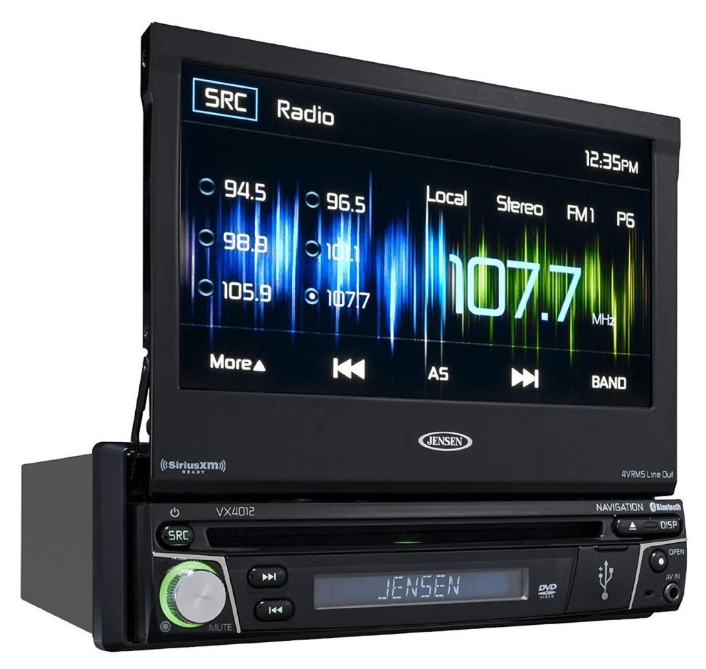 10 Best Touch Screen Car Stereos Review Buying Guide In 2019