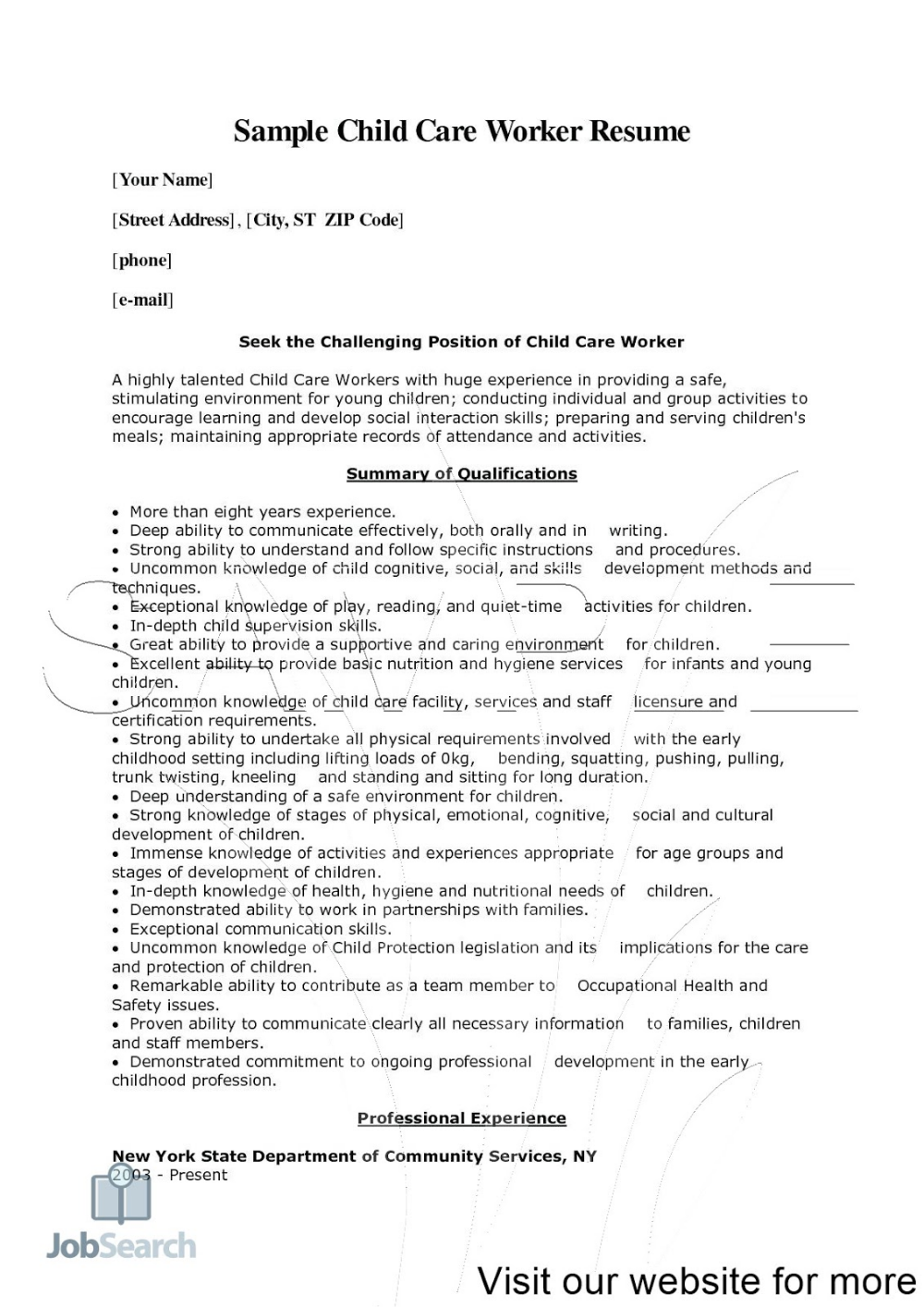 software quality assurance resume examples 2020 software