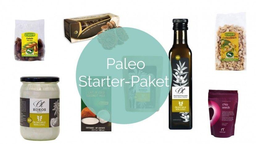 Paleo Starter