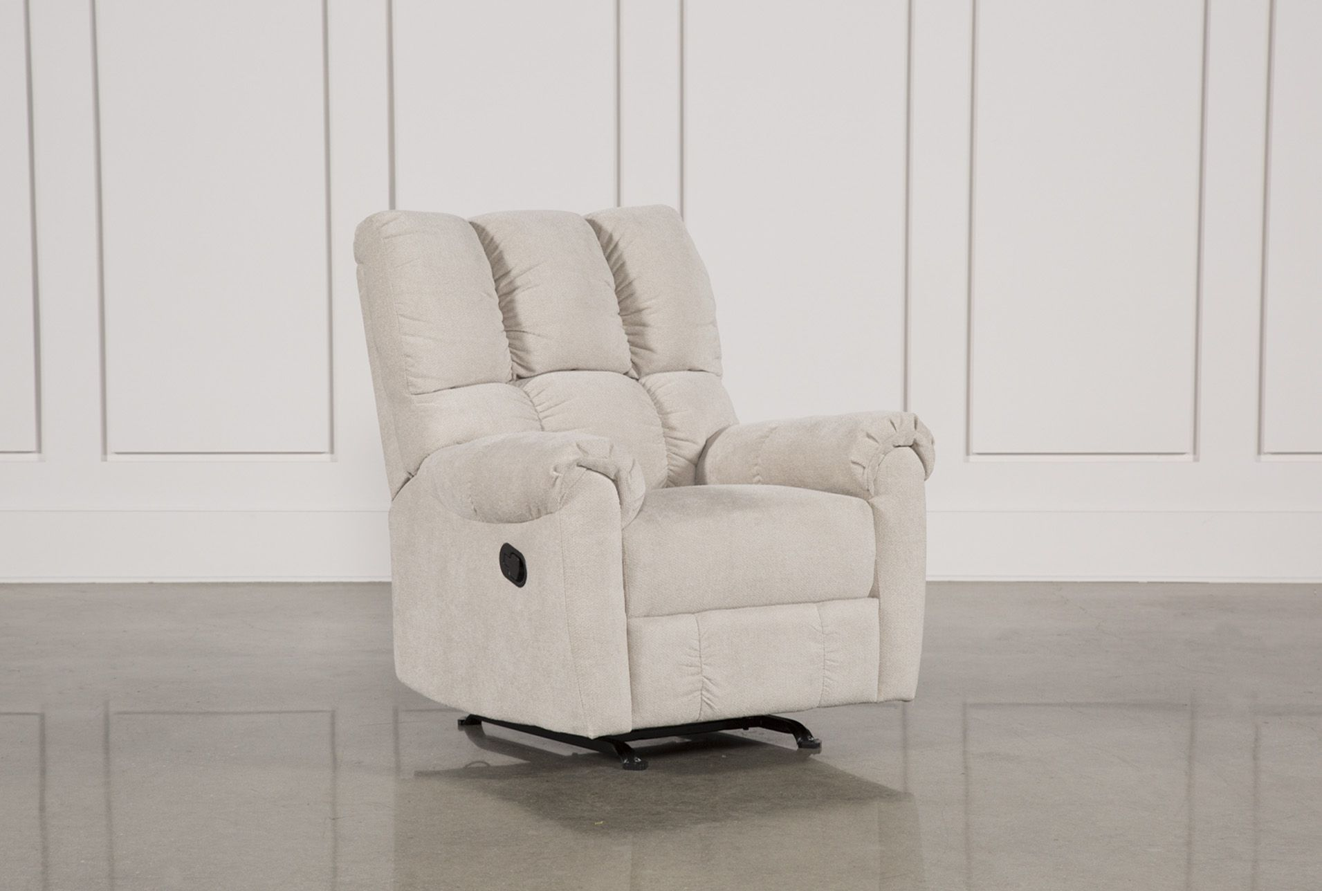 Rocker Recliner, Sloan Grey $195 | Recliner, Chair, Living