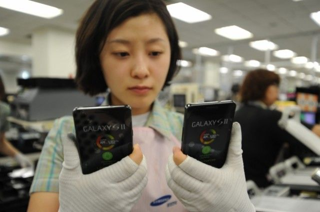 Samsung Accused of Numerous Child Labor Law Infractions in China