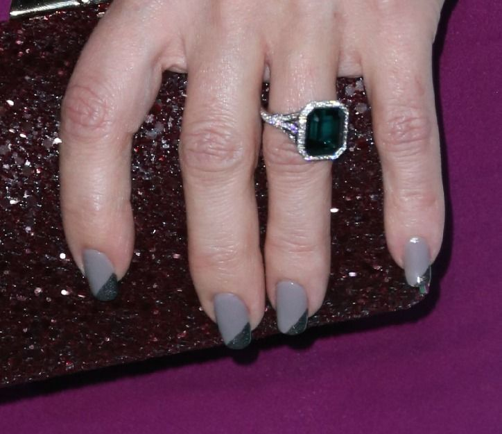 3 Years Into Her Engagement, Kate Hudson Gets an Upgrade Ring ...