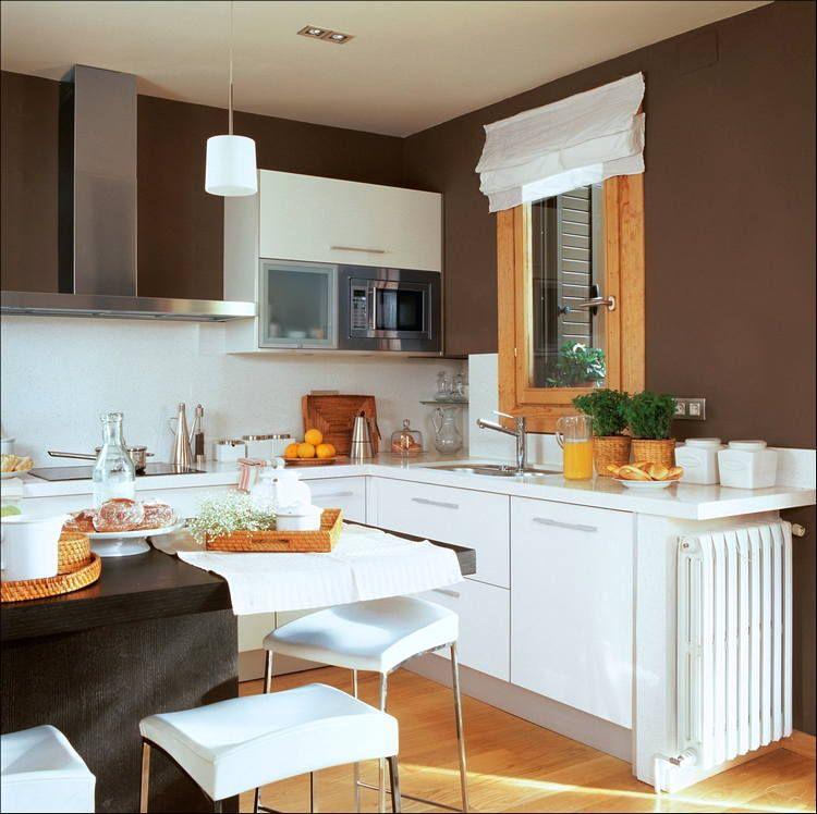 Sentuhan Desain Dapur Minimalis Sederhana Terlihat Mewah Desain
