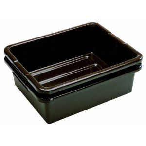 Homebrew Finds Rubbermaid Commercial Bus Tubs For Brew Day 14 50 Record Low Price Rubbermaid Commercial Products Utility Box Bus Tubs