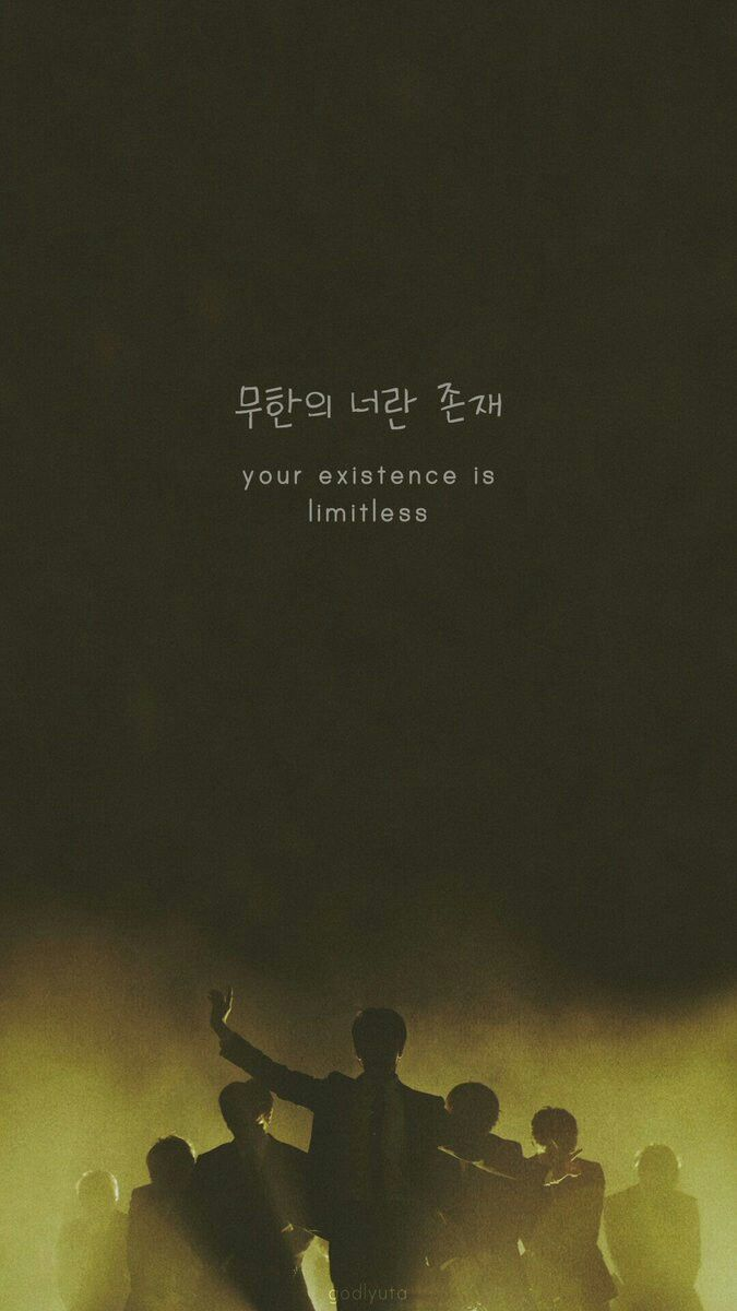 Nct127 Limitless Lyric Inspired Wallpaper Lockscreen Nct Nct127