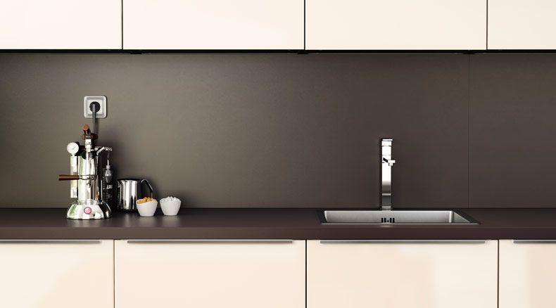 Cucine Ikea Ringhult Cuisine Ikea Ekestad Ringhult Ides