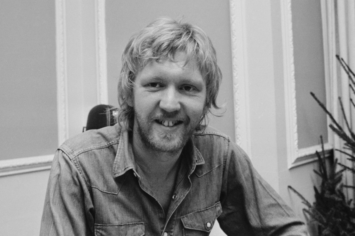 Harry Nilsson's Animated Film 'The Point!' Gets 50th