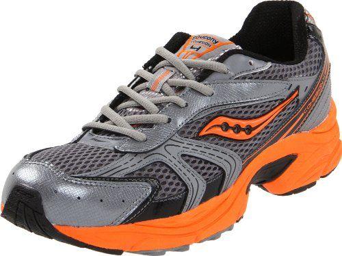 viimeisin alennus valtuutettu sivusto saada uutta Amazon.com: Saucony Kid's Cohesion 4 LTT Athletic Shoe ...