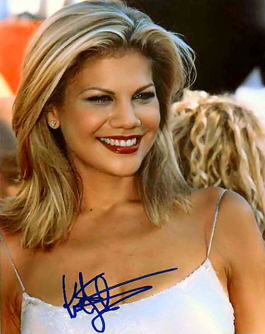 Kristen Johnston See T...