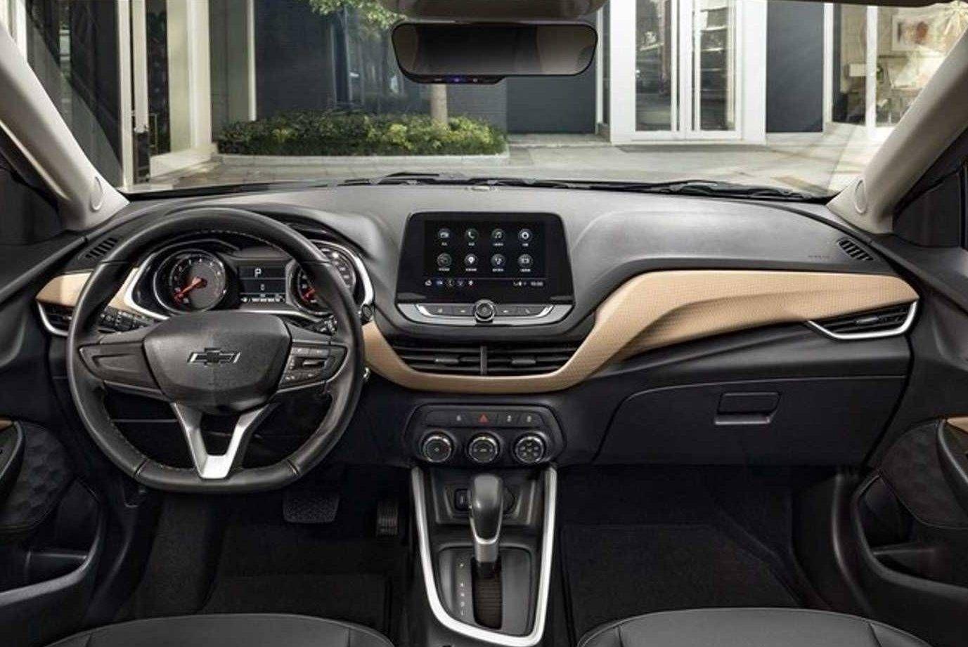 Chevrolet Onix Sedan Tudo Que Vimos Bem De Perto No Sucessor Do Prisma Rodas De Aluminio Rodas De Aco Onix