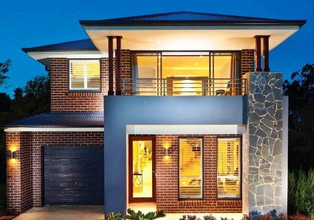 Desain Rumah Minimalis Type 45 Modern Terbaru & Desain Rumah Minimalis Type 45 Modern Terbaru   Desain Rumah ...