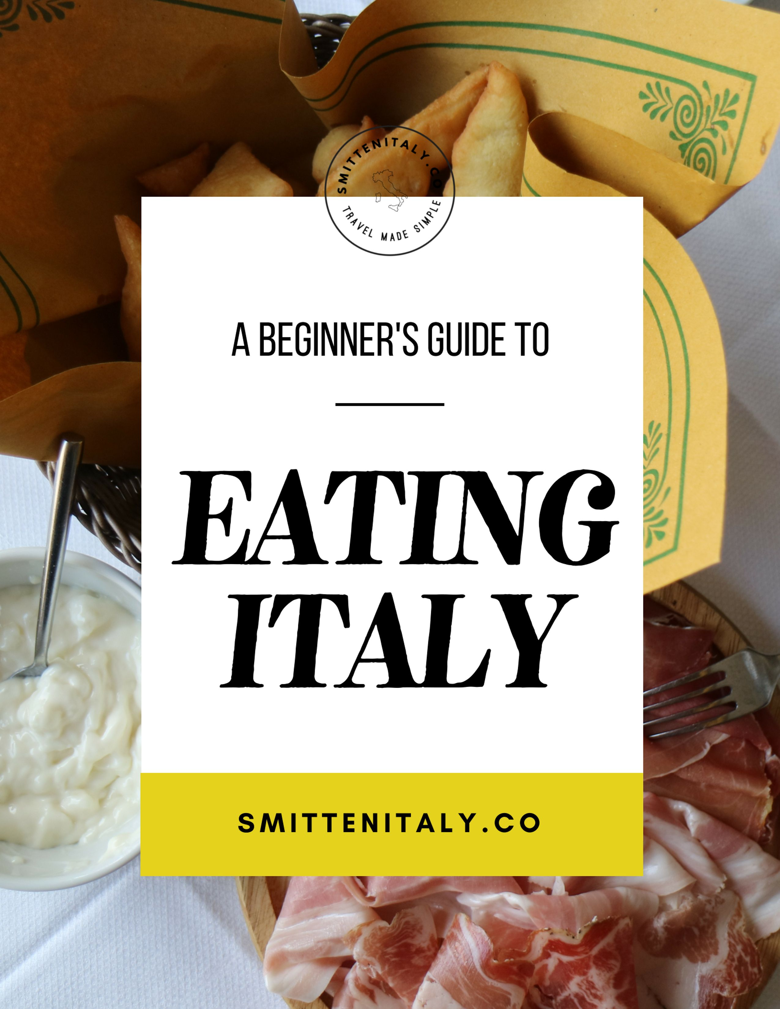 The Beginners Guide To Dining In Italy