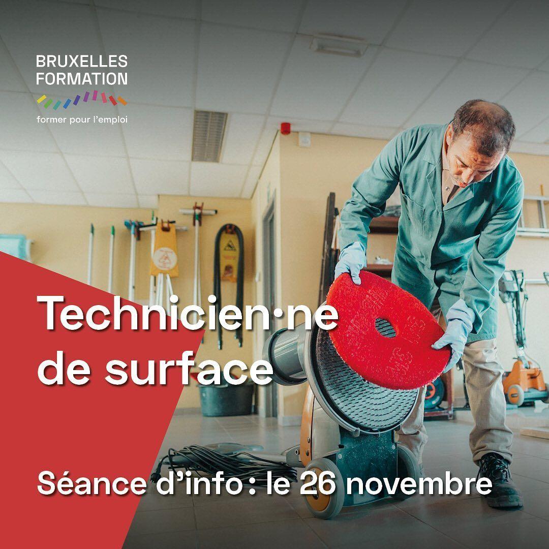 La Seance D Info Pour La Formation Technicien Technicienne De Surface A Lieu Le 26 Novembre A 9h30 Job Jobs Jobsearch Jobseeker Jbl Speaker Jbl Speaker