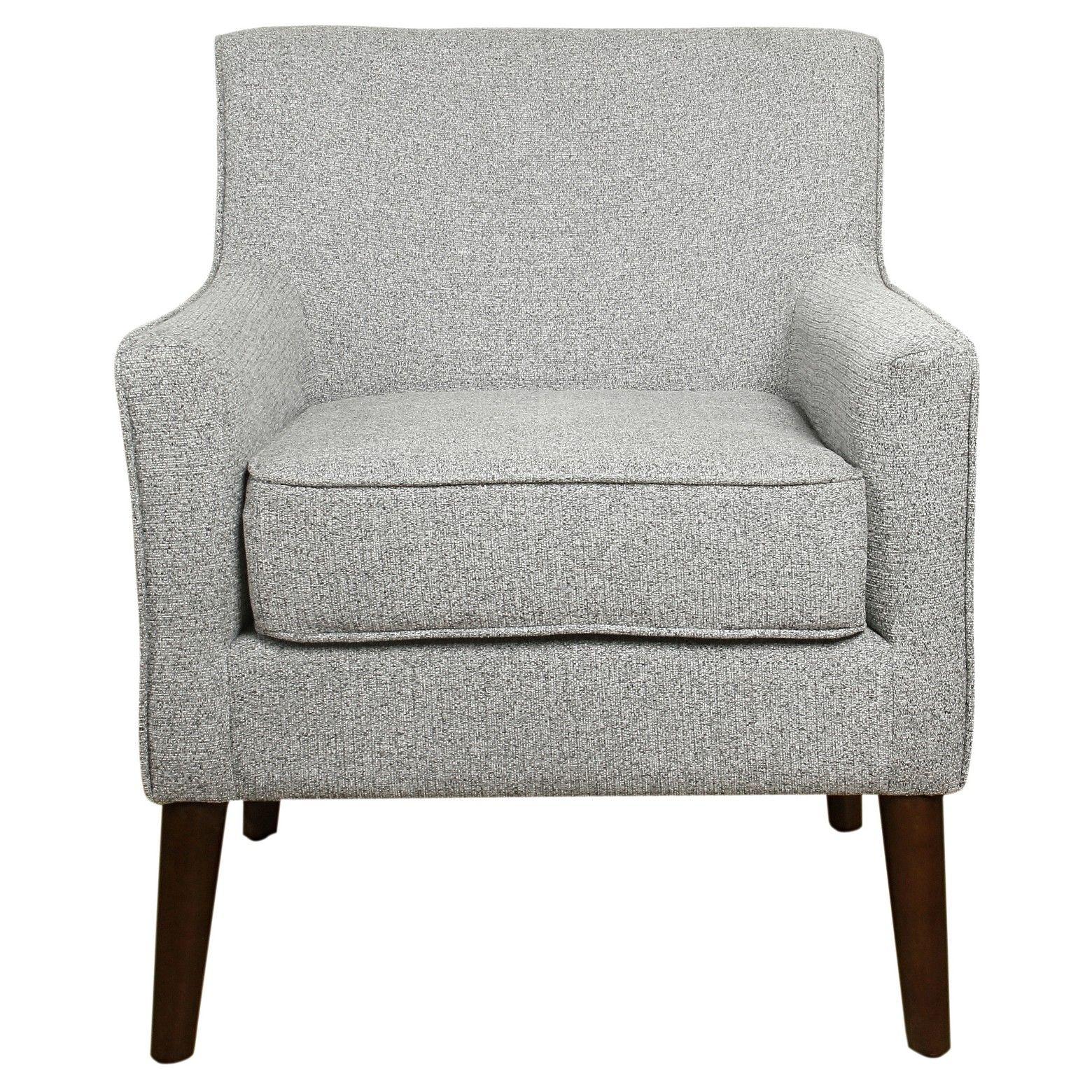 Davis mid century accent chair homepop mid century