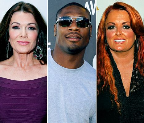Dancing With the Stars Season 16 Cast Revealed!