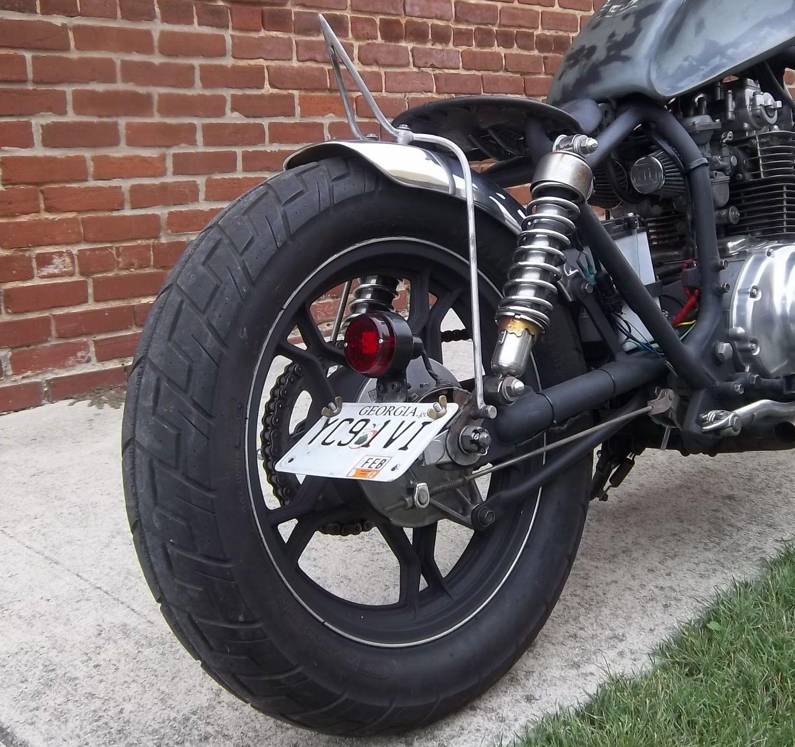 Motorcycles Lower Arm Rear Fender Bracket Google 검색 Bikes