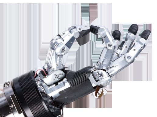 Robot Hand Robot Hand Robotic Prosthetics Robot Design