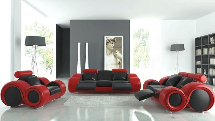 black red and white living room decor. best 25 living room red