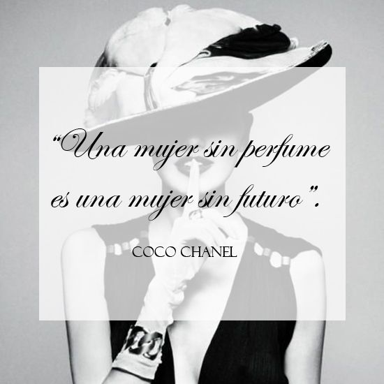#FashionQuote #EvaBrazzi #CocoChanel