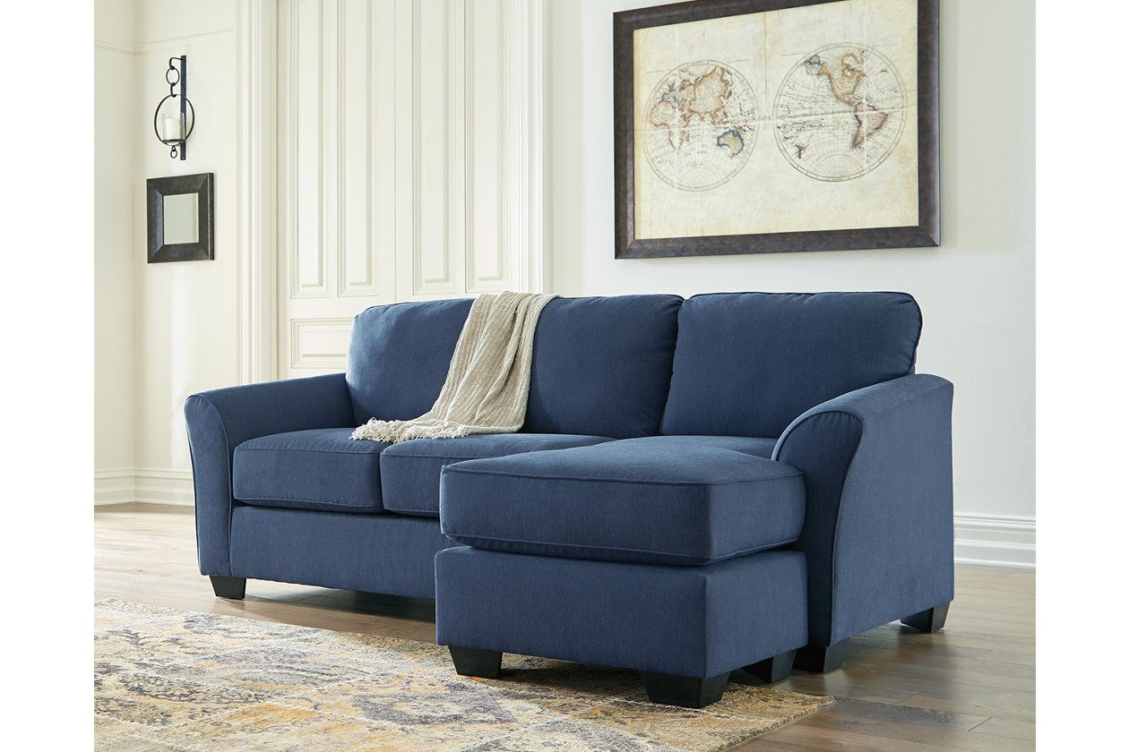 Terrarita Sofa Chaise Ashley Furniture Homestore Furniture
