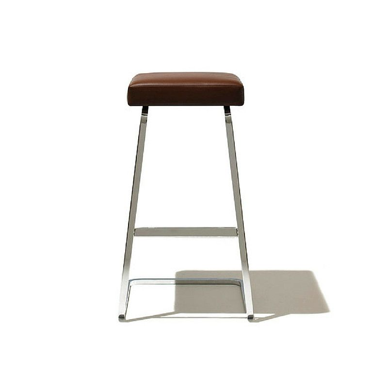Four Seasons Bar Stool by Mies van der Rohe | Bar stools