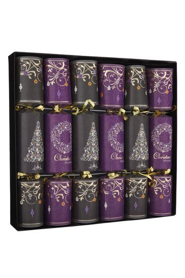 Terra Nova Bonbon 6pk Midnight Glamour Collection