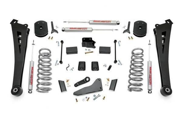 New 5″ suspension lift for 2013 and newer Ram 2500/3500 – auto parts – by owner