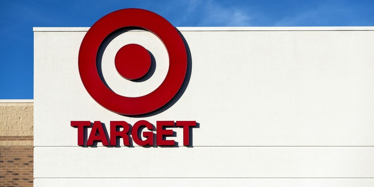 The Strange Thing About Shopping At Target That Makes You