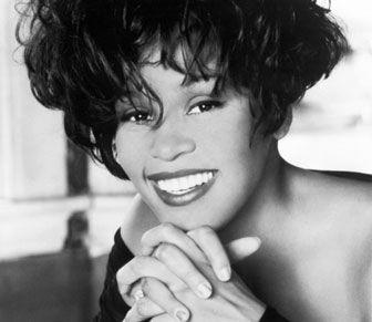 whitney black white. 100 Best Whitney Houston - A Tribute Images On Pinterest | Houston, Funeral And Casket Black White
