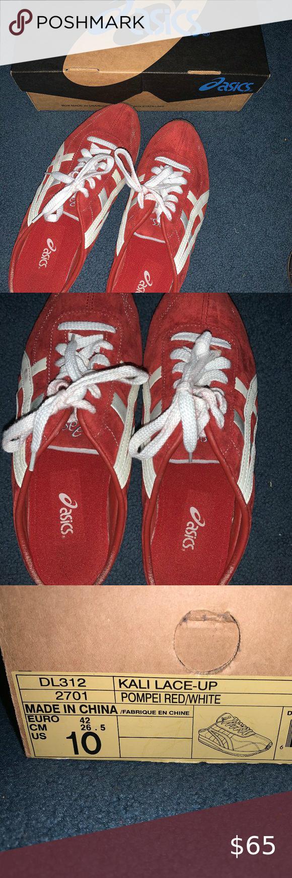 Vintage Asic Slip-Ons in 2020   Vintage